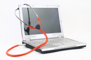 Laptop Computer Screen Repairs