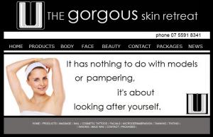 Gorgous Skin Retreat