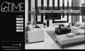 Website for Gold Coast property inspection company
