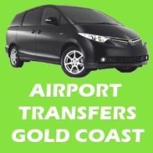 Coolangatta Airport transfers to Gold Coast and Brisbane