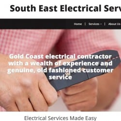 gold coast electrical services