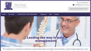 Gold Coast Centre For Chronic Pain Management And Treatment