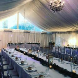 marquee wedding gold coast