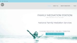 Family Mediation Station