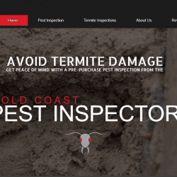 Gold Coast Pest Inspector