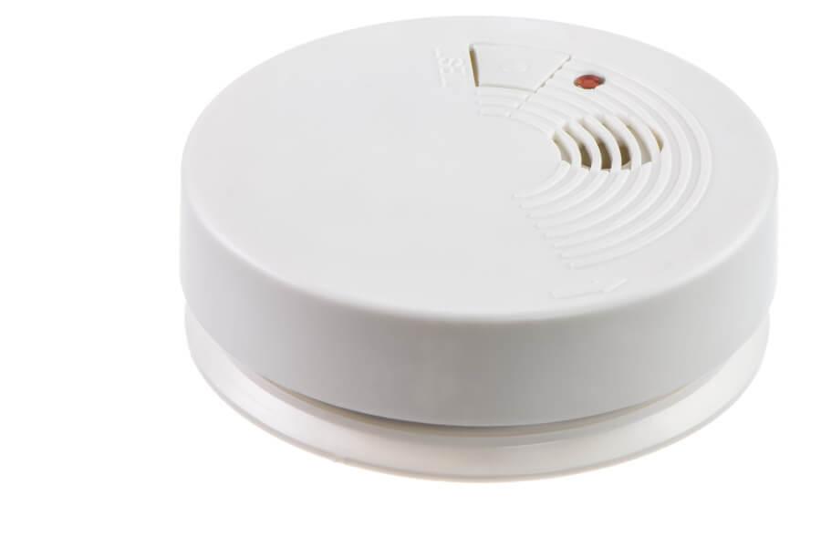 Wireless Smoke Alarms