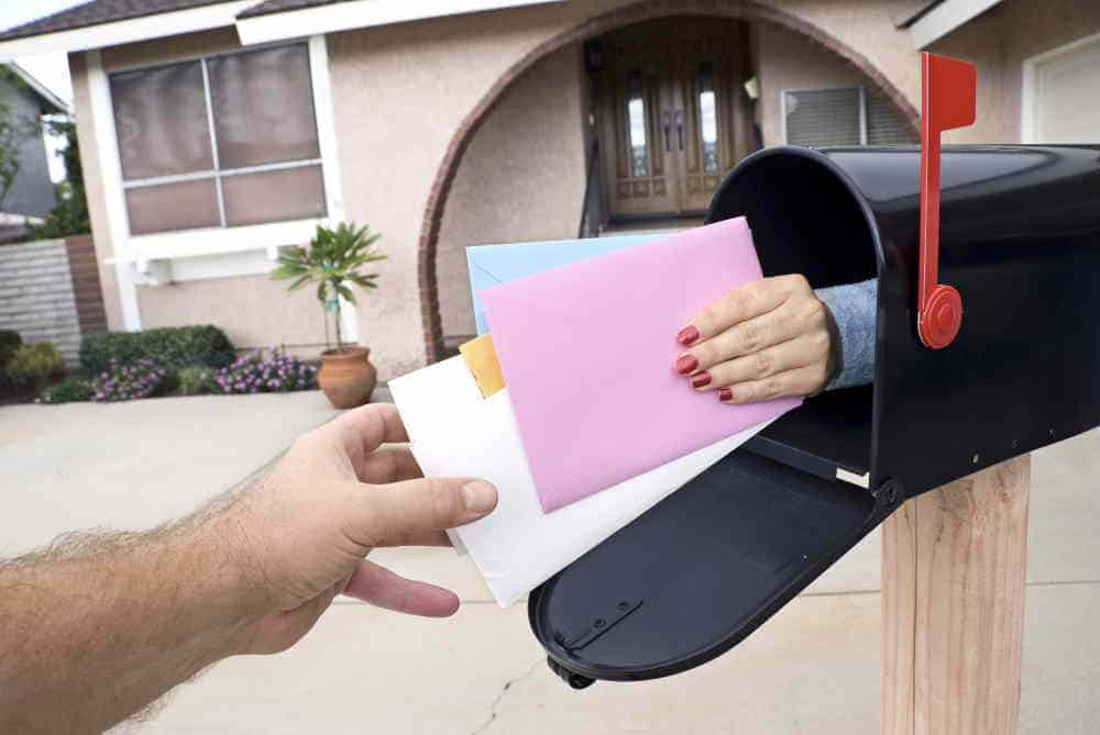 mail delivery SMTP