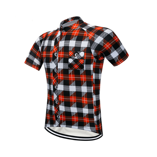 plaid pedal clothing company